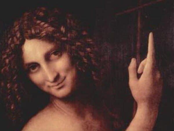 quem foi Leonardo da Vinci blogue