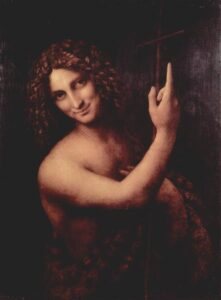 quem foi Leonardo da Vinci