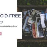 acid free paper