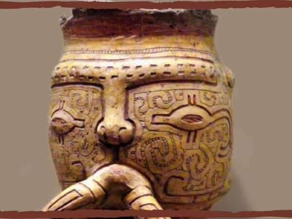 cultura marajoara