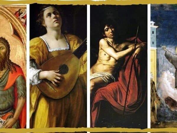 leitura iconográfica artigo iconography in art