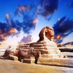 o que é esfinge egipcia androesfinge 1