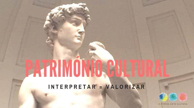 curso de patrimonio cultural a distancia