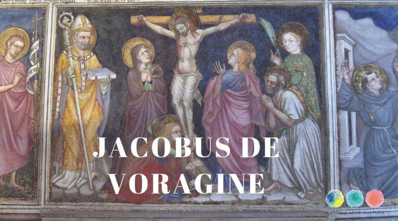 jacobus de voragine capa