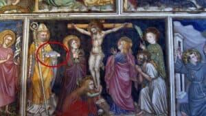 Jacobus de Voragine legenda aurea