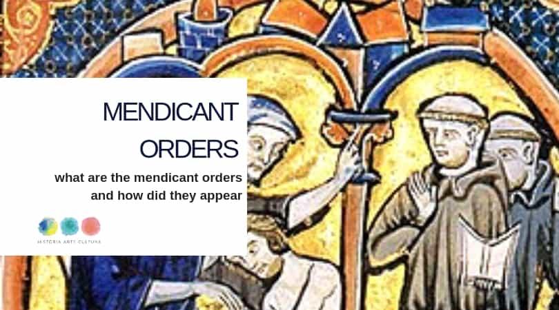 mendicant orders capa