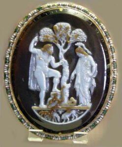 origem de Atenas 2