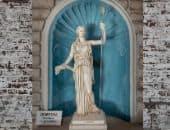 demeter deuses gregos e romanos