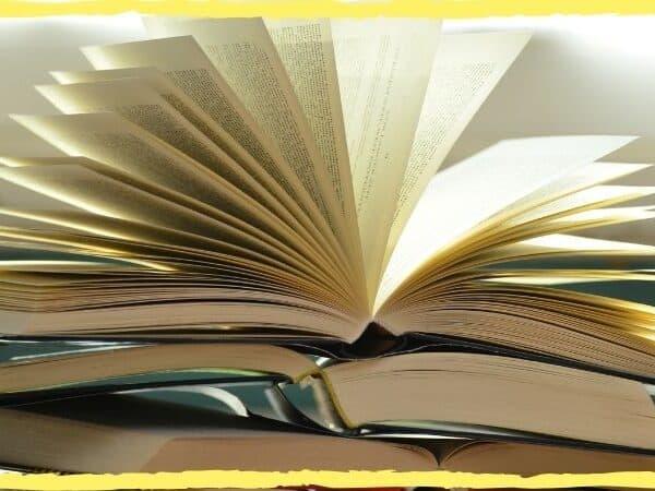 encadernar livros
