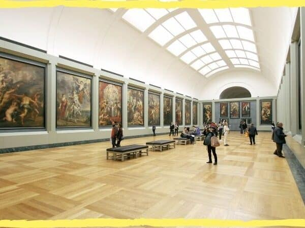 gestão de museu sustentável
