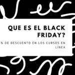 black friday es