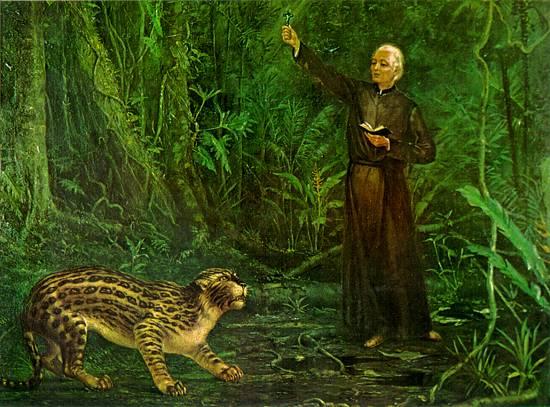 história da arte brasileira jesuitas