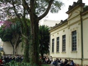 Museu de Santo André