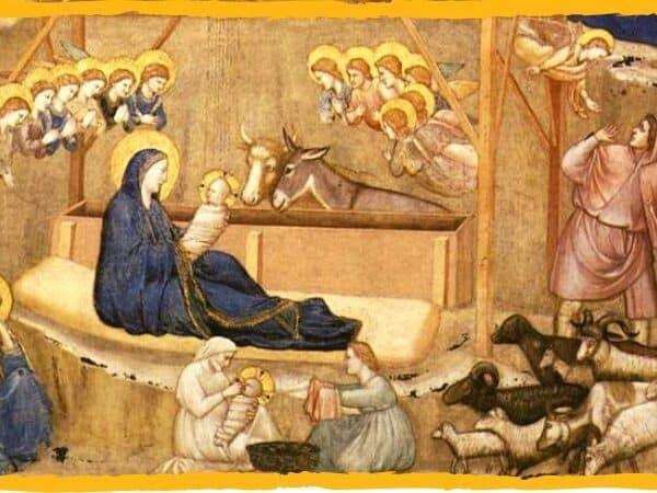 Natividade capa