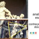 analisando escultura