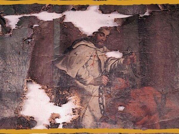 conservação e restauro de obras de arte