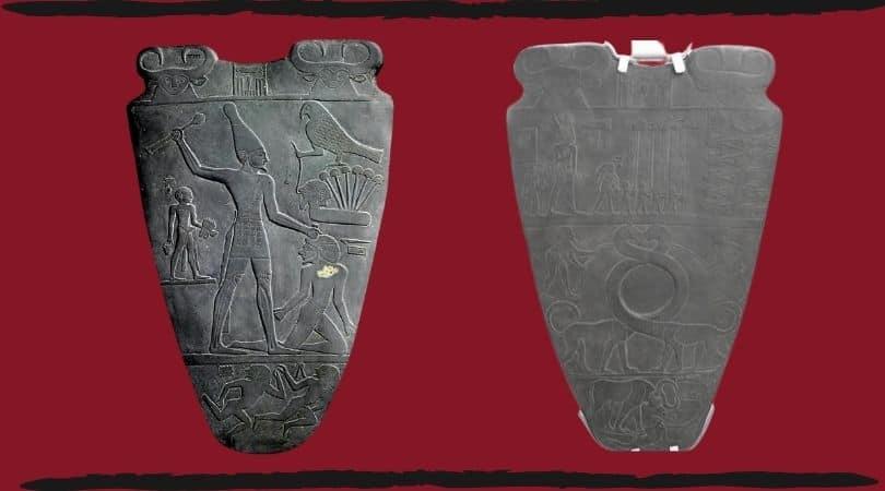 primer rey de egipto