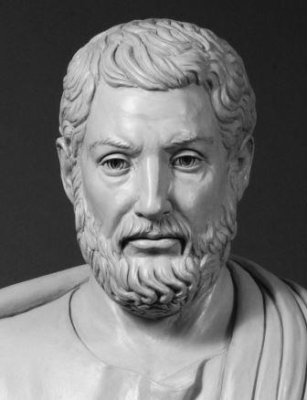 Clístenes - origem da democracia