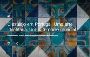 Museu do Azulejo web