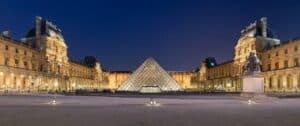 Museu do Louvre doc