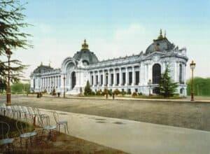 Petit palais 1900 Salon d' Automne