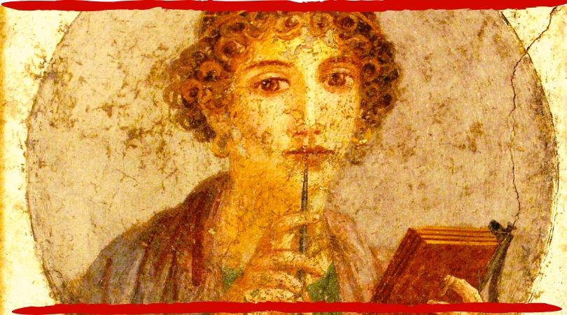 a vida das mulheres na Roma antiga capa