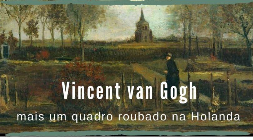 quadros de van Gogh