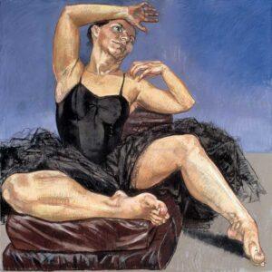 Paula Rego World Art Day