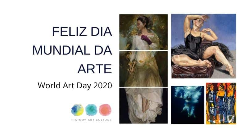 World Art Day 2020