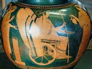 Demeter mitologia grega