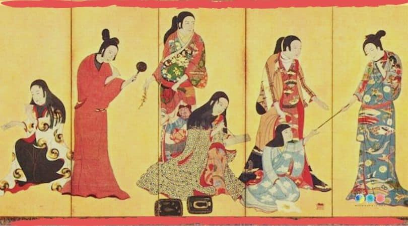 kimono capa