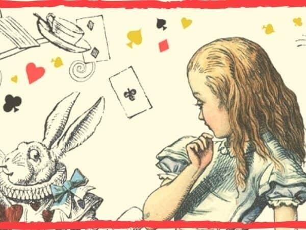Alice no pais das maravilhas 2