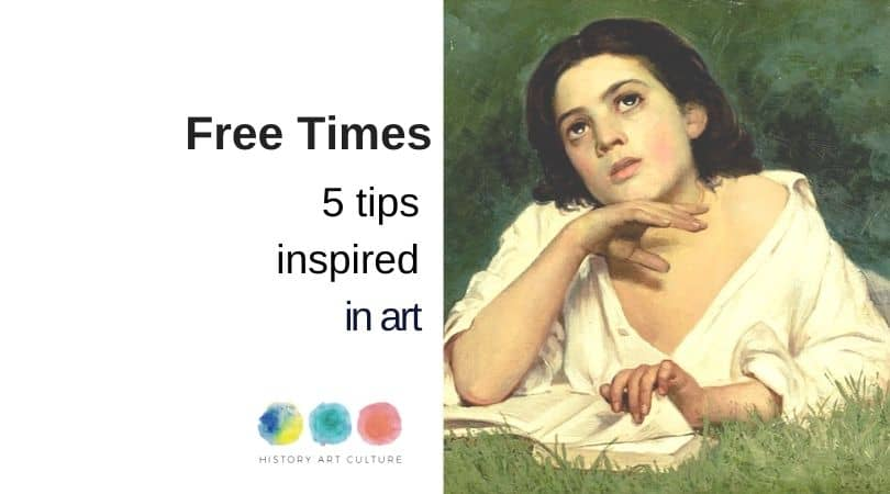 free times in art