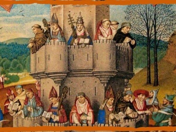 inicio da Idade Média