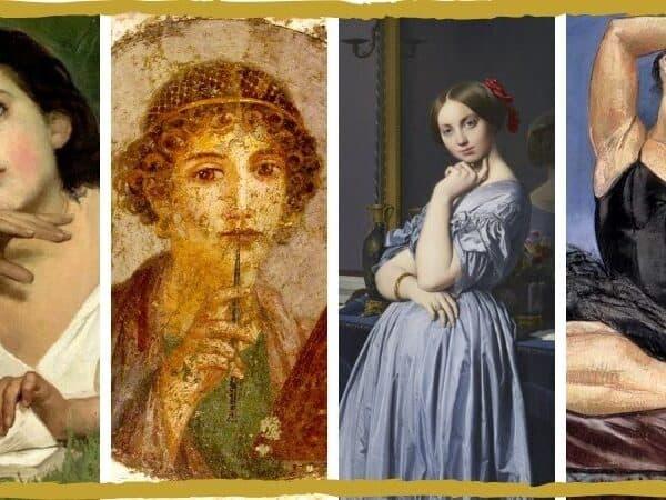 as vantagens de um curso online história da arte online na Citaliarestauro