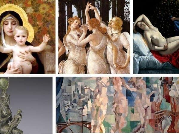 a mulher na história da arte 2
