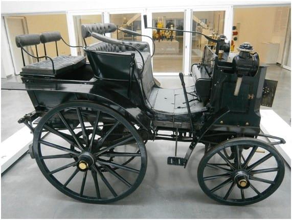 Museu Nacional dos coches horse carriages7