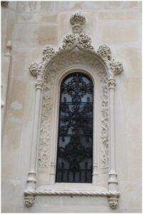 Quinta da Regaleira decoração 2