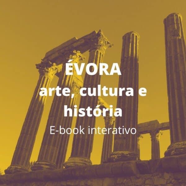 Évora e-book 1