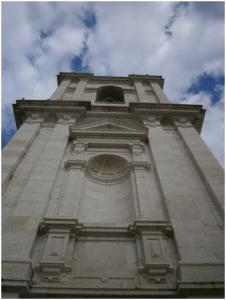 Mosteiro de São Vicente 3
