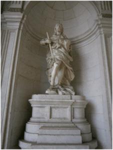 Mosteiro de São Vicente 4