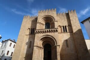 Coimbra Sé Velha