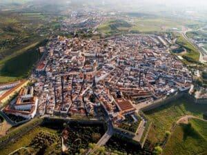 o que visitar em Elvas