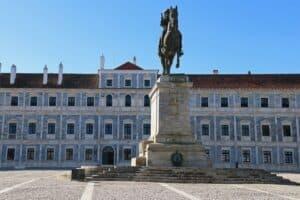 Palácio de Vila Viçosa 1