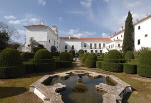 Palácio de vila Viçosa 19