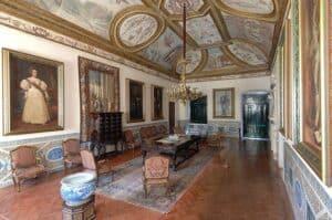 Palácio de Vila Viçosa 6