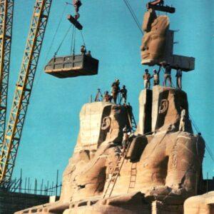 a história da arquitetura mundial