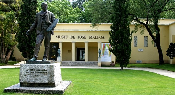 José Malhoa 1
