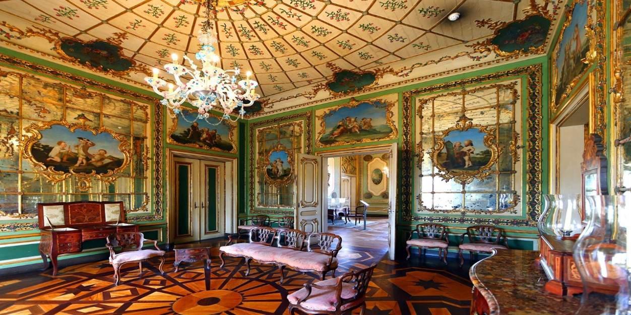 Palácio de Queluz 17