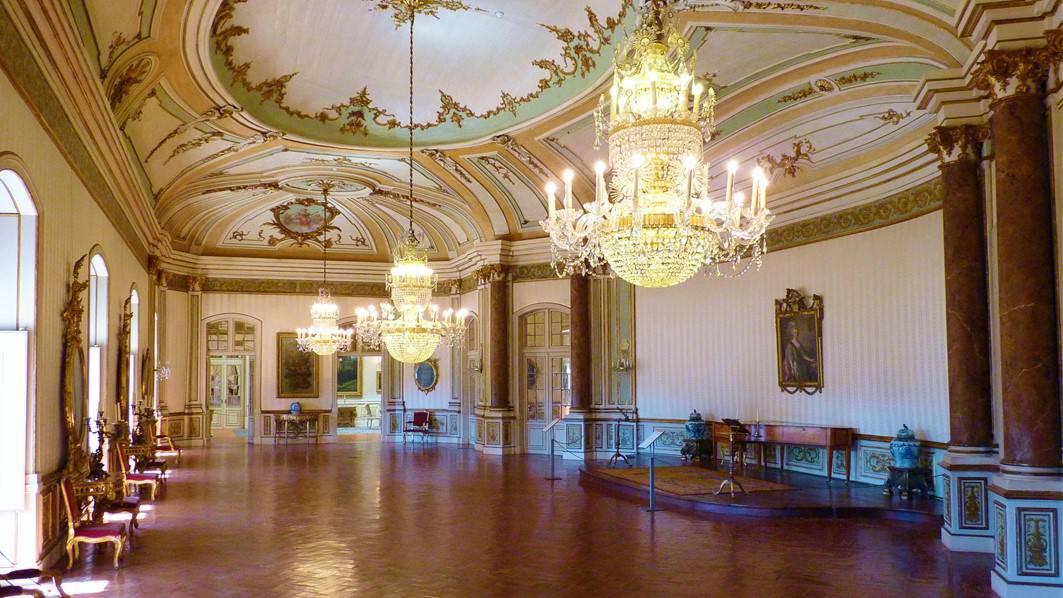 Palácio de Queluz 6